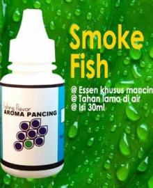 essen smoke fish