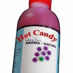 oplosan galatama hot candy
