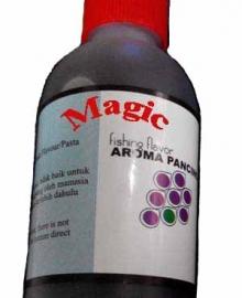 umpan oplosan galatama magic