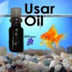 minyak usar