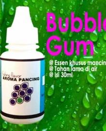 essen bubblegum
