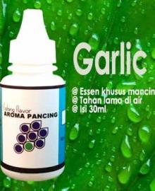 essen garlic