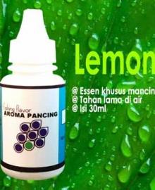 essen lemon