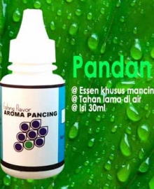 essen pandan