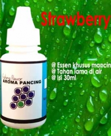 essen strawberry aroma pancing
