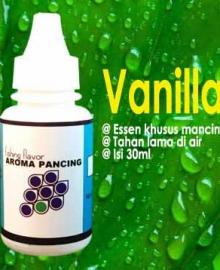 essen vanila