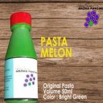 pasta melon