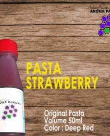 pasta strawberry