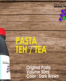 pasta teh