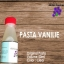 pasta vanilie