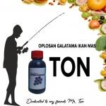 OPLOSAN-TON